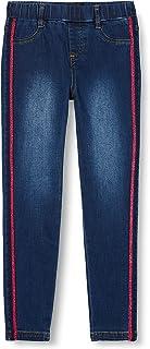 Desigual Denim_Alvarez Pantalones Casuales para Niñas