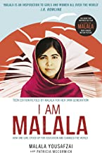 I Am Malala: How One Girl Stood Up for Education and Changed the World; Teen Edition Retold by Malala for her Own Generati...