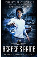 Reaper's Game (Reaper's World Book 1) Kindle Edition