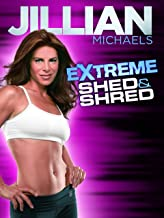 Jillian Michaels: Extreme Shed & Shred