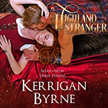 Highland Stranger: Highland Magic, Book 3