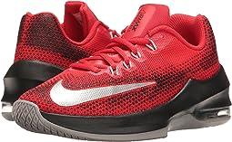 Nike Kids - Air Max Infuriate Basketball (Big Kid)