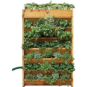 Amazon.com : Factory Seconds Vertical Garden 32W x 45H x 9