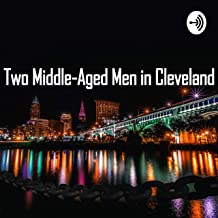 Two Middle-Aged Men in Cleveland