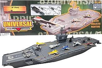 Best planes aircraft carrier playset Reviews