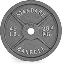 Best york weight lifting plates Reviews