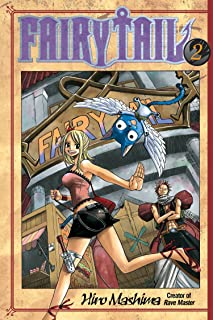 Best fairy tail manga chapters Reviews