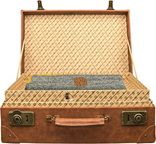 Best newt scamander suitcase interior Reviews