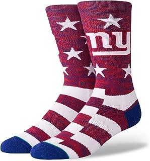 Stance Mens NFL Giants Banner 1