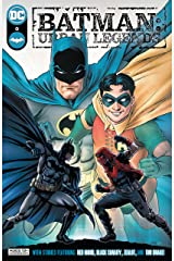 Batman: Urban Legends (2021-) #6 Kindle Edition