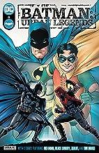 Batman: Urban Legends (2021-) #6