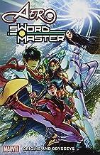 Aero & Sword Master: Origins and Odysseys