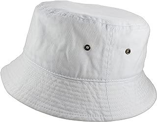 Best mens white bucket hat Reviews
