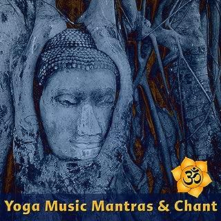 Om Mani Padme Hum (Edit) [Yoga Chant] [feat. Mercedes Bahleda]