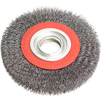 427733 Silverline Wire Wheel 125mm