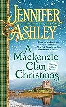 A Mackenzie Clan Christmas (Mackenzies Series)