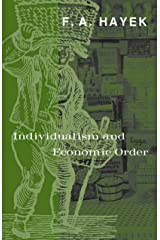 Individualism and Economic Order Kindle Edition