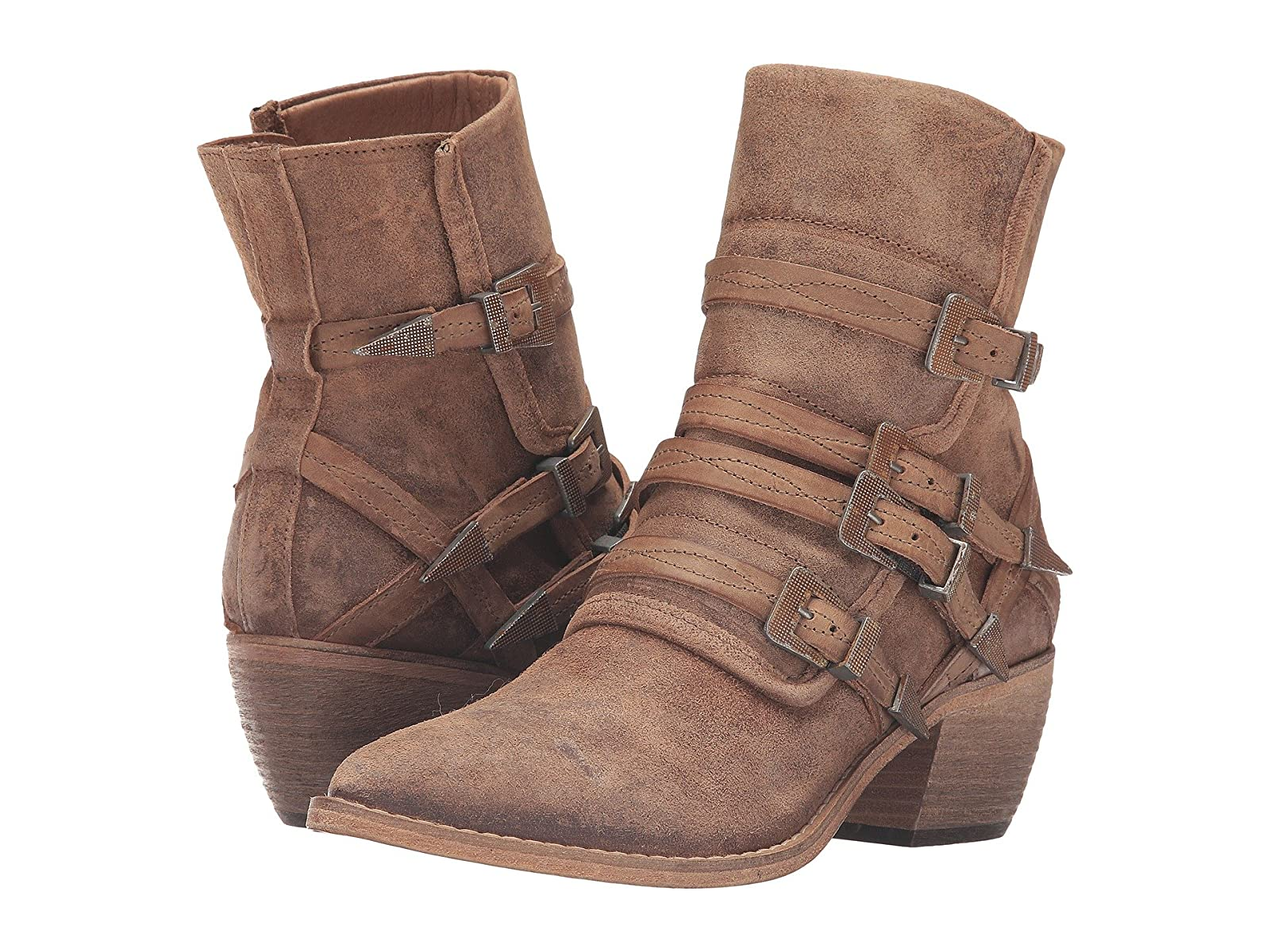 Free People Mason Western BootCheap and distinctive eye-catching shoes