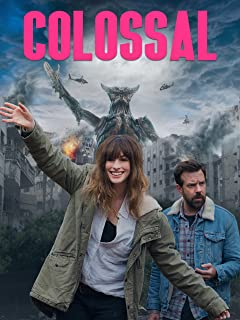 Best watch colossal 2017 Reviews