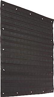 """Rapdom Tactical M.O.L.L.E. Panel, Black, 24"""" x 32"""""""
