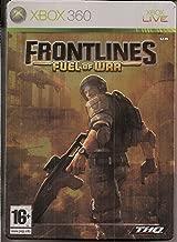 Frontlines: Fuel of War Steelbook (Xbox 360)