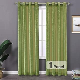Best sheer curtains modern Reviews