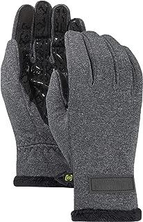 burton burton sapphire gloves - women's