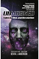 Unmasked: Tales of Risk and Revelation Kindle Edition