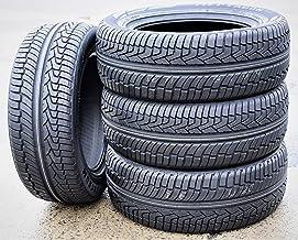 Set of 4 (FOUR) Forceum Heptagon SUV All-Season Radial Tires-255/55R18 109V XL