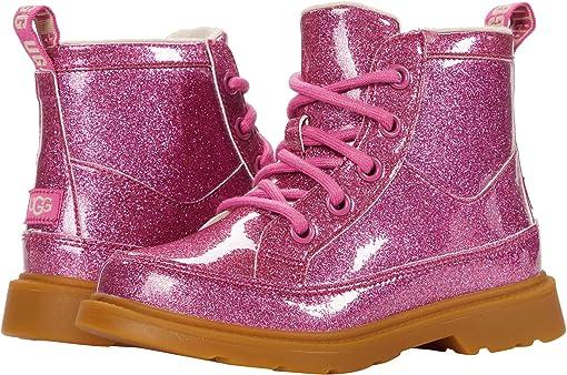 Berry Rose Glitter