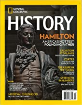 history magazine subscriptions