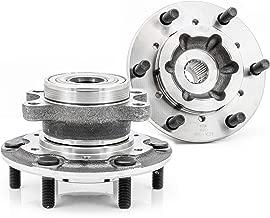 Best isuzu rodeo wheel hub Reviews