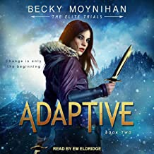 Adaptive: Elite Trials, Book 2