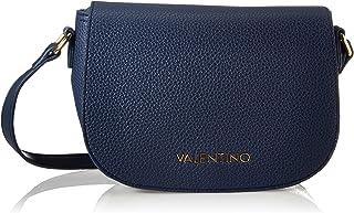 Mario Valentino Valentino by Womens Superman Satchel, Navy, 21 x 15 x 6 cm
