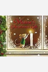 Mouse's Christmas Gift Kindle Edition