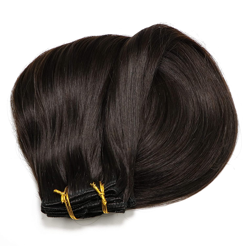 MosinnGyClip in Hair Extensions 120 100% Grams 4.2 online shop Max 50% OFF Ounce Brazil