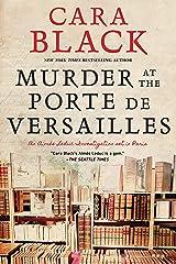 Murder at the Porte de Versailles (An Aimée Leduc Investigation Book 20) Kindle Edition