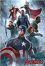 Marvel 'Avengers- Age of Ultron' Poster (30.48 cm x 45.72 cm)