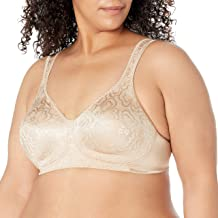 Playtex Women's 18 Hour Ultimate Lift and Support Wire Free Bra US4745
