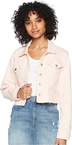Joe's Jeans - 80s Crop Jacket