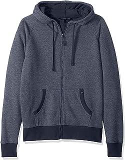 Men's Classic Full Zip Hoodie Sweatshirt