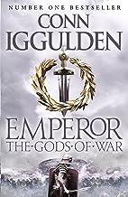 Emperor: The Gods of War (Emperor Series Book 4) (English Edition)