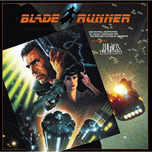 One More Kiss Dear By Blade Runner Soundtrack The New American Orchestra On Amazon Music
