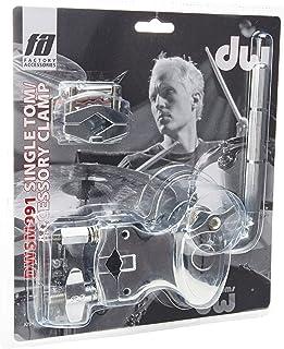 DW Drum Workshop SM991 - Abrazadera individual con cerradura de memoria V