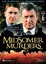 Best watch midsomer murders online watch series Reviews