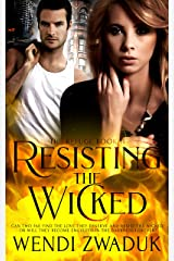 Resisting the Wicked (The Refuge Book 2) (English Edition) eBook Kindle