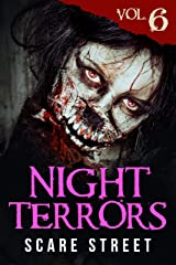 Night Terrors Vol. 6: Short Horror Stories Anthology Kindle Edition