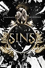 Sins: A Dark High School Bully Romance Kindle Edition