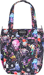 Ju-Ju-Be World of Warcraft Collection Be Light Tote Nappy Bag, Cute But Deadly