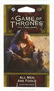 A Game of Thrones LCG Second Edition: All Men Are Fools